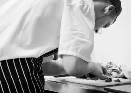 Finalists Unveiled for 2017 North West Young Chef Showdown