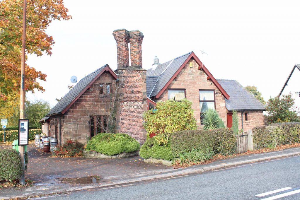 Appleton Thorn Village Hall