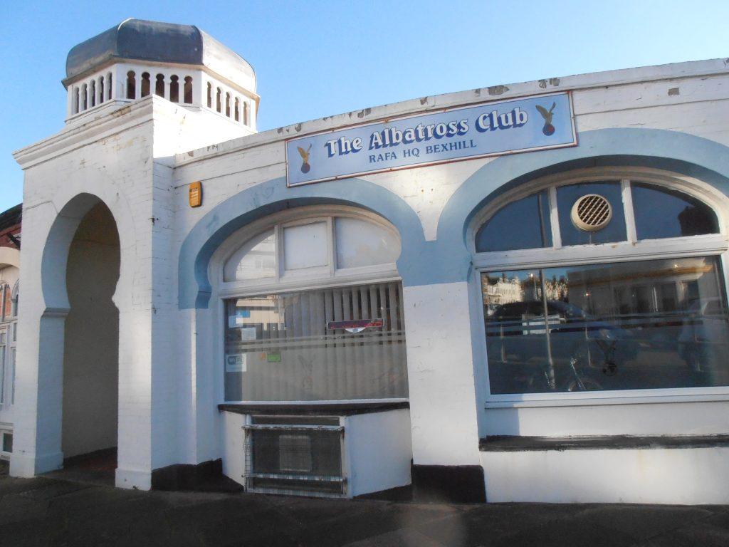 Bexhill-on-Sea - Albatross-Club