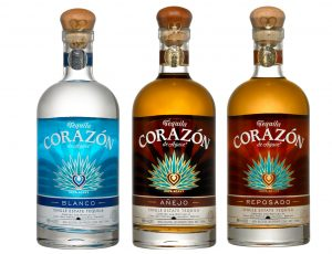 Corazón Tequila launches in the UK