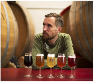 Specialist beer importer Euroboozer are bringing Mikkeller craft beers to the UK