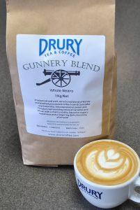 Drury Gunnery Blend
