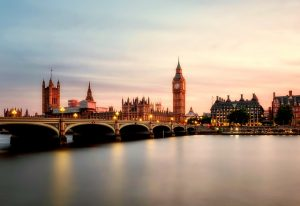 150 Hospitality companies met at Westminster