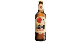 Bulmers Apple Cider