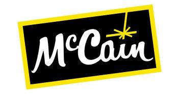 McCains Logo