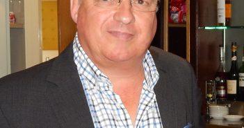 Tim Page, CAMRA Chief Executive