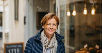 Sally Whelan, Director of HGEM