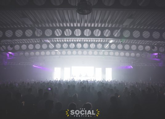 Venue of the Month – The Social Festival