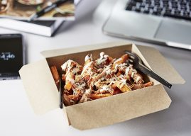 Country Range launch their sweet potato fries