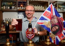 UK Pubs anticipate busiest day of the year this weekend – Super Saturday