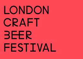 London Craft Beer Festival 3-5 August 2018 Tobacco Dock