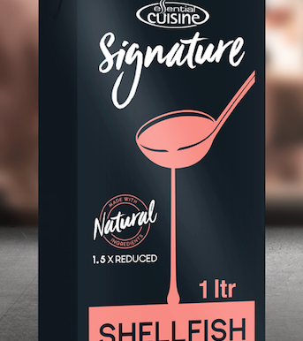 Quality comes naturally as Essential Cuisine extends signature range