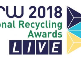 ACM Environmental and Brakes win National Recycling Award 2018