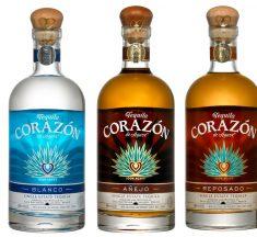 Corazón Tequila launching in the UK