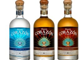 Corazón Tequila launching in the UK