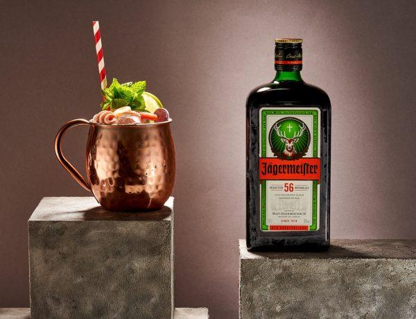 London Cocktail Week | Jägermeister at Big Chill, Brick Lane
