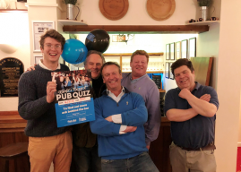 Registration now open for World's Biggest Pub Quiz 2019