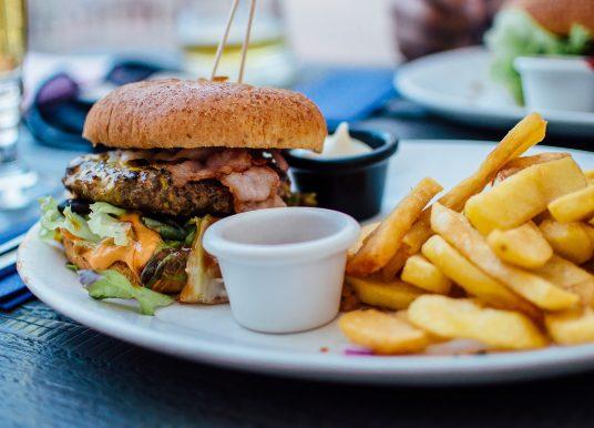 Restaurant closures almost quadruple in a single decade