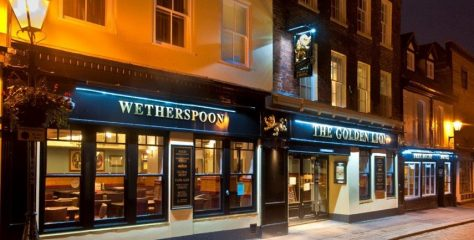 Pub operator JD Wetherspoon has launched a campaign in its pubs (15/10/18) calling on Mrs May to get rid of tariffs post-Brexit.