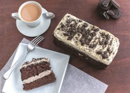 ARYZTA Food Solutions launches indulgent new vegan loaf cakes