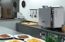 Fast Chef Elite fryer from Taylor UK