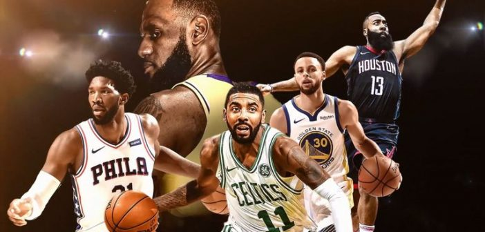 NBA is coming to Sky Sports