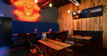 BrewDog has opened a bar in Hungary: BrewDog Budapest