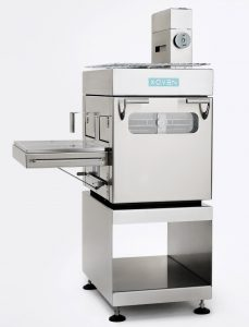 X-Oven from Certa Cooking Equipment