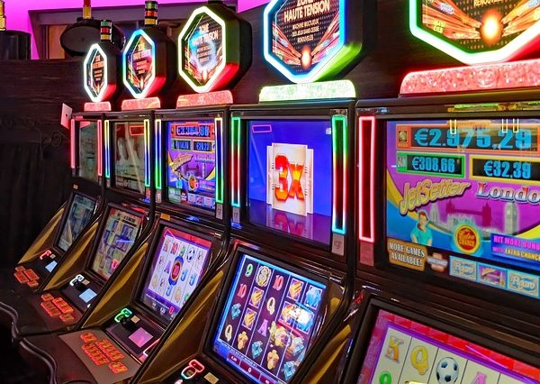 The hospitality sector is working hard to stamp out illegal gaming