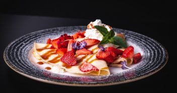 TRG Concessions are pleased to announce the launch of an exciting new partnership with Crepeaffaire