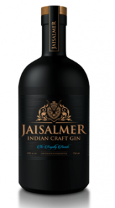 Jaisalmer Indian Craft Gin launches in the UK