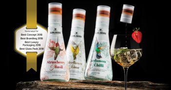Kolibri allows people to customise their drinks