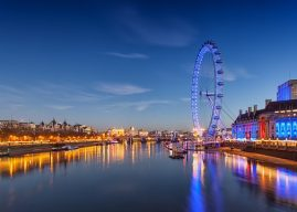 UKHospitality welcomes publication of London at Night report