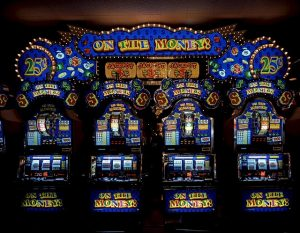The hospitality sector is working hard to stamp out illegal gambling