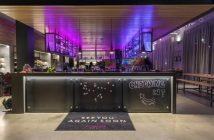 Moxy Hotels have a new venue in Glasgow