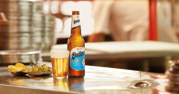Quilmes Clasica have revamped their packaging