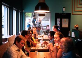 Falling migrant-worker numbers will undermine hospitality sector