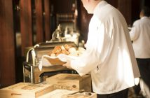 Hospitality businesses must have the 'need for speed' for their customers as they're to put quick service and convenience at the top of their list