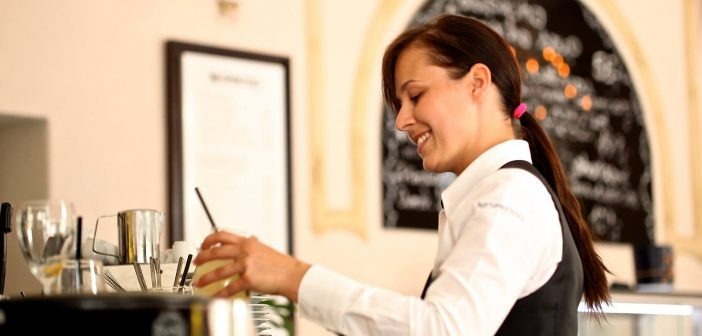 A fall in the number of EU migrants is seriously worrying for hospitality employers