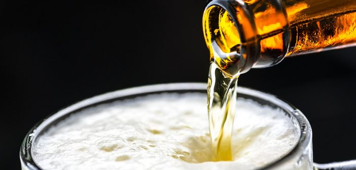 Beer sales grow, but sector needs certainty on Brexit, says BBPA