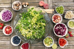 Veganuary grew by 183% in 2018