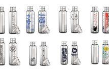 The Reusable bottle from RAW Bottles
