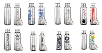 The Reusable bottle from RAW Bottles