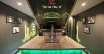 Heineken UK recently collaborated with its Star Pubs & Bars estate to test pilot multiple proximity data-driven marketing campaigns (DDM)