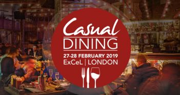 Ascentia at the Casual Dining Show –