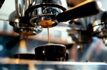 If you've always thought automated coffee machines mean high volume, low quality, it's time to switch on to automation, says Scott Green of JURA UK