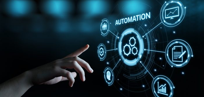 With start-up firms using automation for growth - Are you being left behind?
