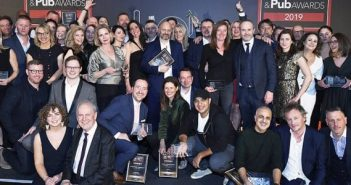 Azzurri Group & Wagamama winners of Casual Dining Restaurant Awards
