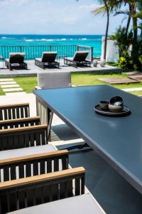 Skyline Design release their outdoor furniture catalogue