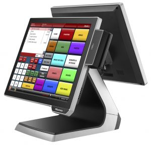 Their new POS software offers a high level of features